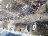 Несанкционированная автопарковка во дворе дома по ул.Амундсена 54/1 в Екатеринбурге