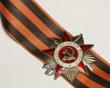 66 лет со дня Победы в Великой Отечественной войне
