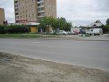 Организация движения пешеходов на перекрестке ул.Селькоровская-ул.П.Лумумбы  в Екатеринбурге #public66