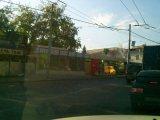 Неудачное расположение остановки общественного транспорта по ул.Гурзуфская-ул.Посадская в Екатеринбурге #public66