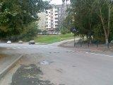 Опасный пешеходный переход #public66