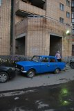 Незаконная автопарковка по адресу ул.Куйбышева д.84/1 в Екатеринбурге #public66