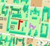 Незаконная автопарковка по адесу ул.Анри Барбюса д.13 в Екатеринбурге #public66