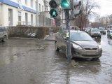 Парковка автотранспорта на тротуаре ул.Ленина-Гагарина в г.Екатеринбурге #contol66