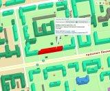 Ответ на поступивший вопрос об ограничении доступа жильцов на придомовую территорию пр.Ленина, 93, в Екатеринбурге #public66