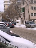 Незаконная автопарковка во дворах по пр.Ленина в Екатеринбурге #public66