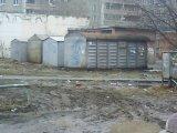Ненадлежащее содержание дворовой территории по ул.Машинная д.42/2