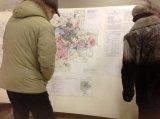 Прошли публичные слушания, посвященные проекту зон стабилизации и развития существующей и перспективной застройки Екатеринбурга