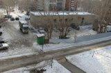 О несанкционированной парковке по ул.Уральская д.74а