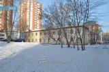 Убран лед с крыши дома ул.Куйбышева, 82