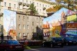 Ответ на обращение к Губернатору Санкт-Петербурга о благоустройстве дворовых территорий