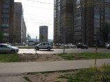 О необходимости благоустройства тротуаров и установки пешеходного перехода