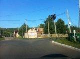Необходима замена светофоров