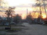 О необходимости прокладки асфальтового покрытия улицы Черепанова в Воронеже
